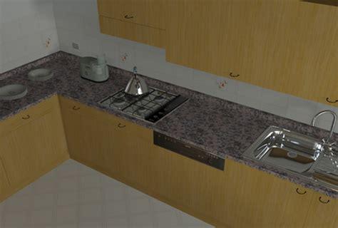 cucina anni 80 muvi museo virtuale della vita quotidiana