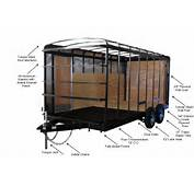 Challenger Enclosed Cargo Trailers