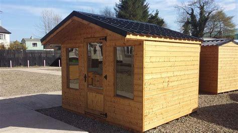 dog summer house summer houses gilmore s garden sheds ni metal sheds children s playsystems