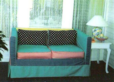 fabric for slipcovers slipcover university using multiple fabrics for a slipcover