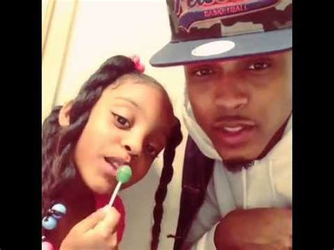 how to make your voice like august alsina august alsina me and my niece lol youtube