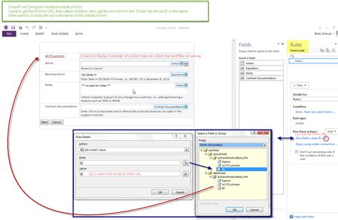 sharepoint 2013 infopath forms workflow customize sharepoint designer 2013 workflow initiation