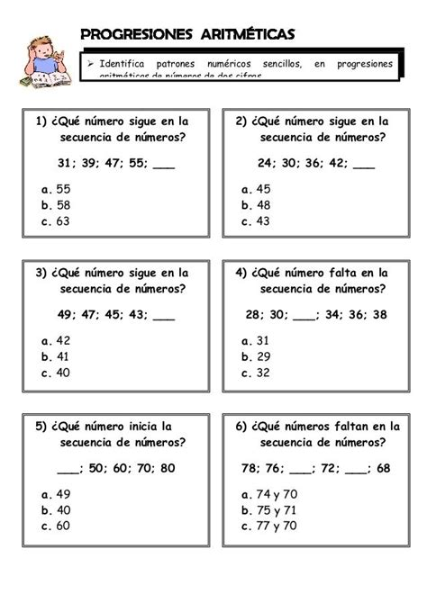 preguntas de matematicas para quinto grado ejercicios matematicos para 2 176 grado matem 225 ticas