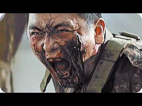 film horor zombie korea train to busan trailer 2 2016 zombie horror movie free