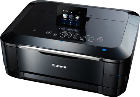 Canon All In One Drucker 1167 by Canon Pixma Mg8150 Drucker Im Test