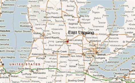 east lansing stadsgids