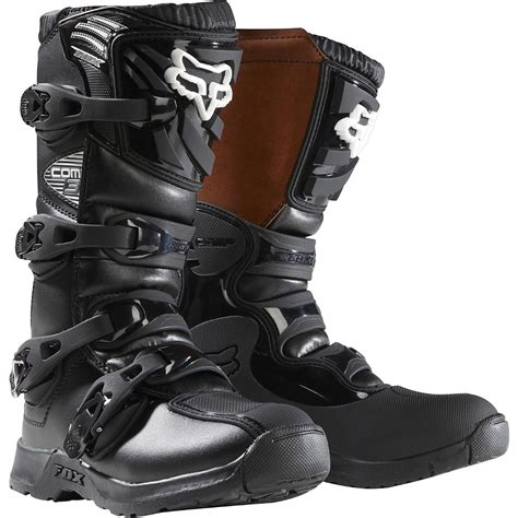 fox youth motocross boots fox racing comp 3 youth boots boots