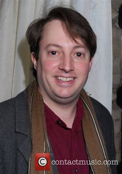 Englische David 1123 by Classify Comedian David Mitchell