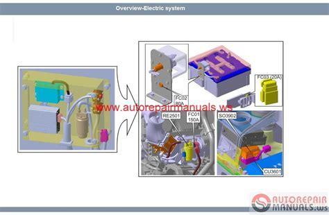 volvo ecd ecd service training auto repair manual forum heavy equipment forums