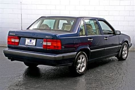 hayes car manuals 1993 volvo 850 engine control 1993 volvo 850 vin yv1ls5505p2099730 autodetective com