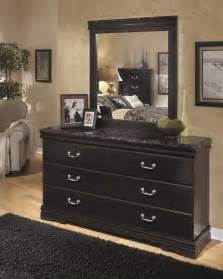 Bedroom Dresser Furniture Esmarelda Dresser B179 31 Bedroom Dressers Price Busters Furniture