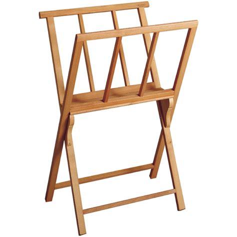 buy mabef mbm 38 folding wood print rack