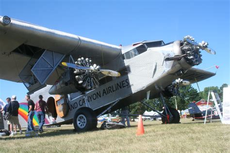Ford Trimotor by Wiki Ford Trimotor Upcscavenger