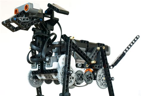 tutorial lego mindstorms nxt 2 0 tutorial robo dog robotsquare