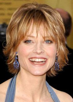 shaggy haircuts for over 50 year olds 1000 images about hairstyles on pinterest short shag