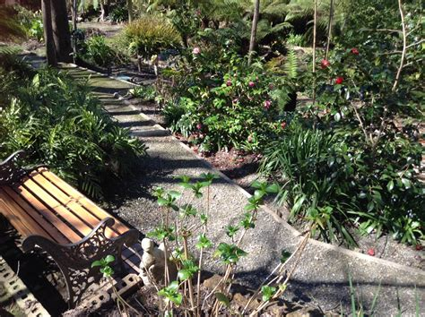 The Garden Place by Resting Place In The Garden Adelaide Bed And