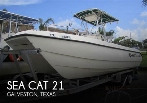 Sea Of Cats sea cat boats for sale boats
