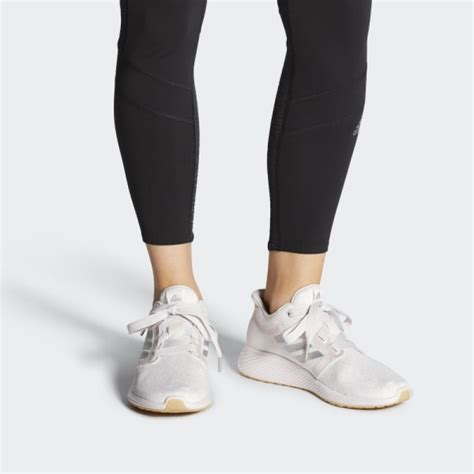 adidas womens running shoes womens edge lux  shoes