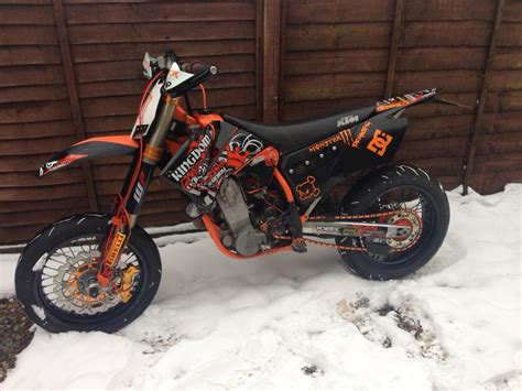 Ktm 450 Smr For Sale Image Gallery 2004 Ktm 450 Supermoto