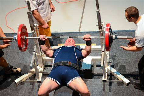 masters bench press records dvids news georgia guardsman breaks state powerlifting record and sets sights on