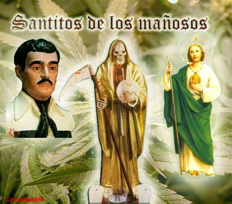 Imagenes Chidas De Jesus Malverde | pin imagenes jesus malverde con san juditas tadeo todo
