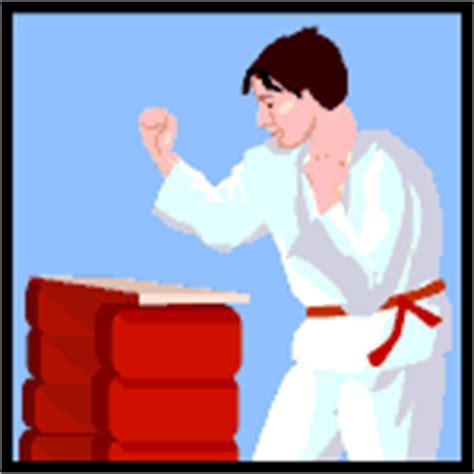 imagenes gif karate karate im 225 genes animadas gifs y animaciones 161 100 gratis