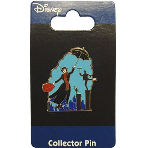 disney parks mary poppins pin your wdw store disney collector pin florida souvenir
