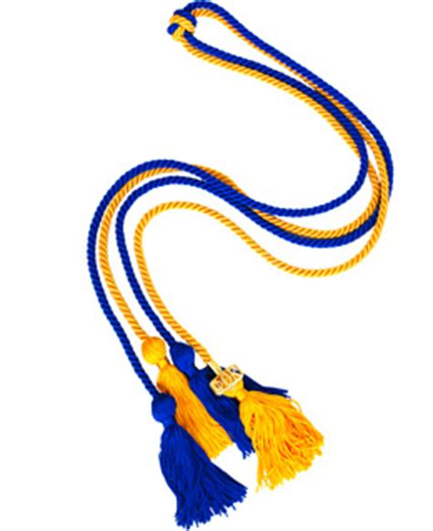 Mba School Cords by Honor Cords For Graduation Fraternity Sorority