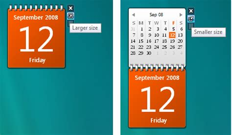 Calendar Desktop Gadget Search Results For Microsoft Desktop Calendar Gadget