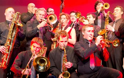 the big swing band 1940s big band swing band 1940s themed