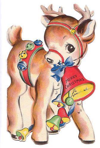 Merry My Deer merry my deer greeting cards