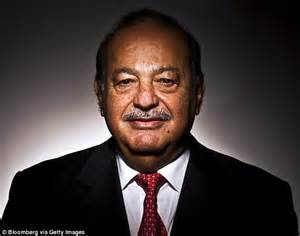 Carlos Slim Biography In Spanish | carlos slim s unofficial biography lifts the veil on his
