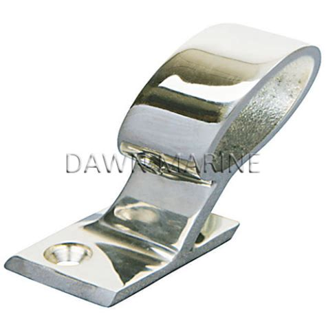Banister Ends by 90 176 Handrail Blind Base 316 Stainless Steel Marine