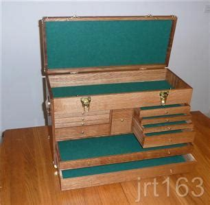 wooden jewelry boxes plans wooden tool box  plans