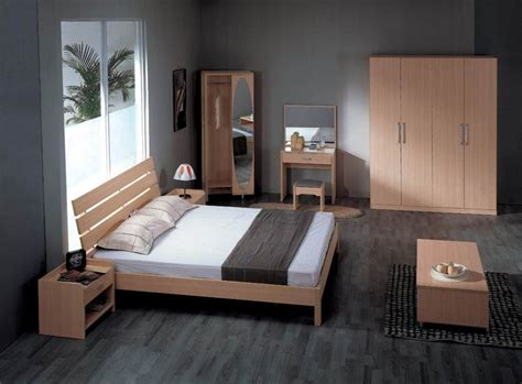 ideas for small rooms home design simple bedroom modern furniture used modern