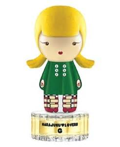 Harajuku G Unisex Original Parfum harajuku fragrance quot style quot g 33 fl oz eau de toilet spray on storenvy