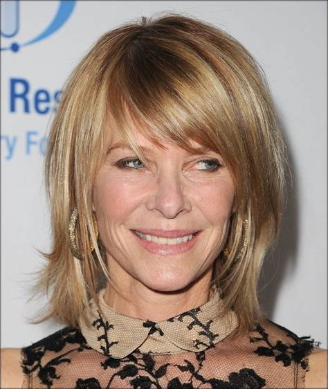 haircut lengths for age gracefully and beautifully with these lovely short