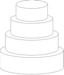 cake template best photos of blank cake template blank cake templates
