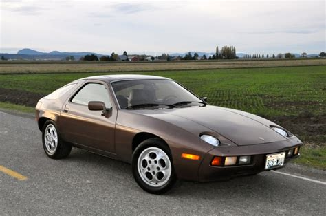 porsche models 1980s 1980 porsche 928 information and photos momentcar