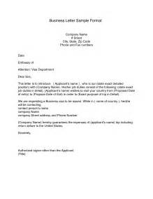 Business Letter Writing Format Sample Pdf 7 Formats Of Business Letter Template Word Amp Pdf