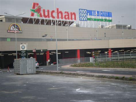 centro commerciale le porte catania con le quot le porte di catania quot i centri commerciali fanno