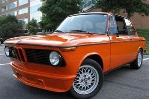 Wheels Bmw 2002 Orange New Models Factory Sealed 2012 21 247 1974 bmw 2002 inka orange 4 spd fully restored amazing car