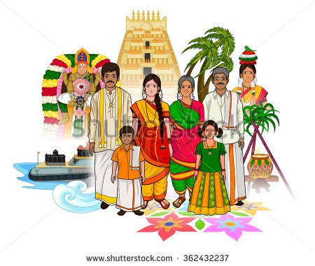 wedding clipart tamilnadu pencil and in color wedding