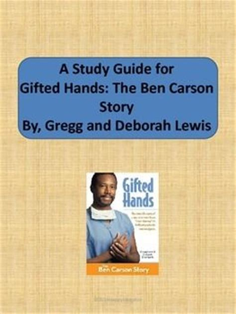 themes in the book gifted hands pinterest the world s catalog of ideas