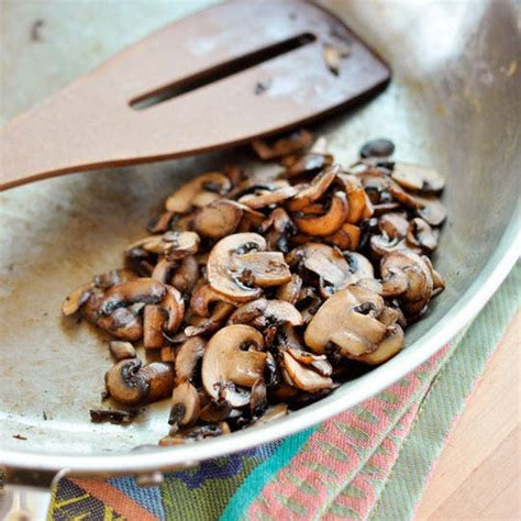 how to cook mushrooms on the stovetop kitchn
