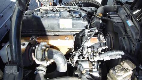 Kas Rem Mobil Mitsubishi cara menyetel turbo mitsubishi canter dengan mudah bursa otomotif