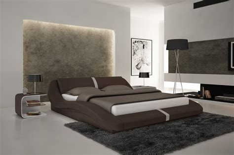 modern beds furniture master bedroom  crib modern