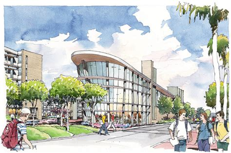 csuf housing designer builder team selected for third phase of cus housing