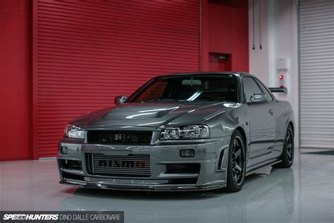 nissan r34 gtr nismo a gt r for the track by nismo speedhunters