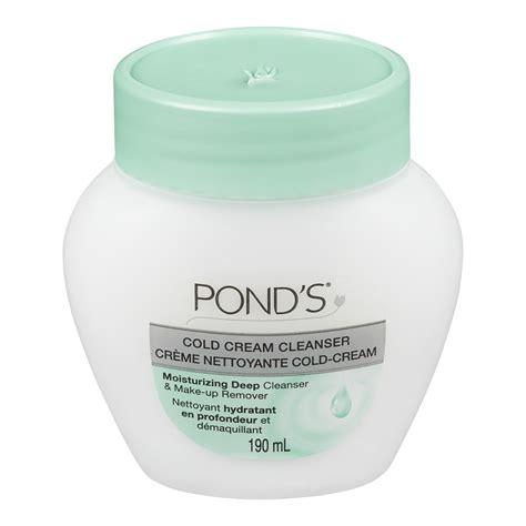 Eyeshadow Ponds ponds cold cleanser makeup remover makeup vidalondon